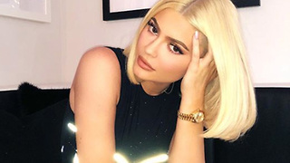 Nicki Minaj BACKTRACKS Kylie Jenner ATTACK! - Video