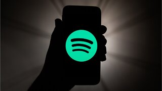 Spotify Facing Outage