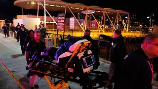 FAA Bans 'Doors-Off' Flights After Deadly NYC Helicopter Crash - Video