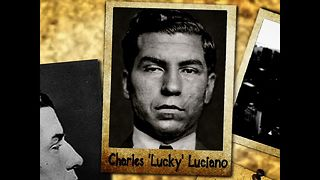 10 Most Notorious Crime Lords - Video