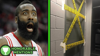 Rockets Block the Door AFRAID of the Clippers Getting Reveng -HM - Video