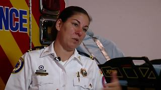 Sunstar Paramedics: 2017 Taking Action Against Domestic Violence - Video