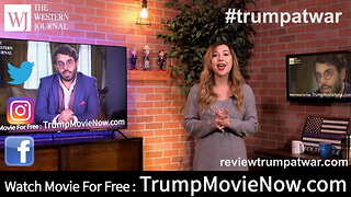 Trump @War Review Contest #2 - Video