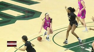 Catching up with UWGB star Frankie Wurtz