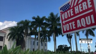 More than 70 percent of registered voters cast their ballot in Okeechobee County