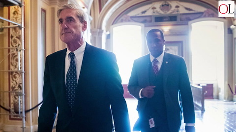 Trump Mueller's Russia Probe Team Has 'Unrevealed Conflicts Of Interest'
