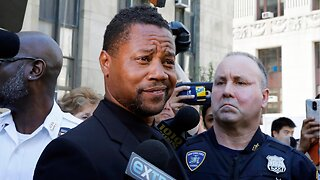 Cuba Gooding Jr. goes to court over groping allegations