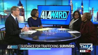 414ward: Guidance for trafficking survivors - Video
