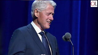 Clinton Foundation Again Accused Of Accepting Pay To Play Donations - Video