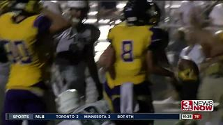 Bellevue West vs. Millard West - Video