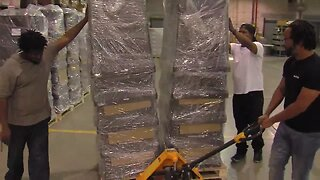 New voting machines arrive in Palm Beach County