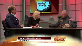 Cell Signal Pros - 9/9/19