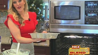 Master Steph: Christmas Corn Casserole 12/16/16 - Video