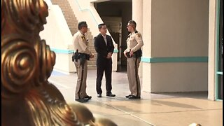 Vegas police building relationships within Chinatown community to fight crime, improve safety