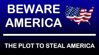 THE PLOT TO STEAL AMERICA by mia.news