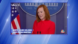 Psaki Accidentally Calls Border Situation a 'Crisis'