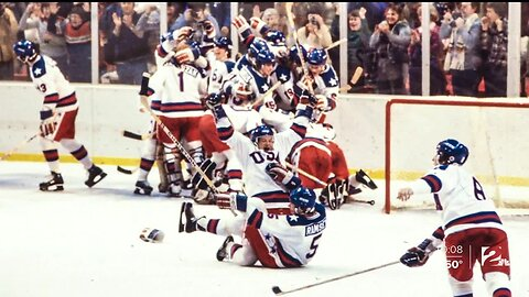 Bruce Howard Recounts Covering the Miracle on Ice