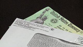 Families receive stimulus checks for deceased relatives