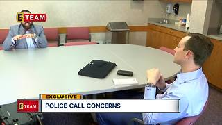 University Heights looking for answers while Bellefaire JCB police calls increase - Video