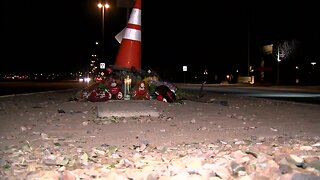 Friends remember teen killed in Gilbert crash