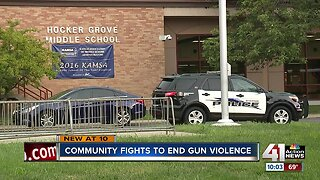 2 students facing charges after bringing guns to SMSD school