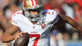 Steph Curry wants Colin Kaepernick on the Field - Video