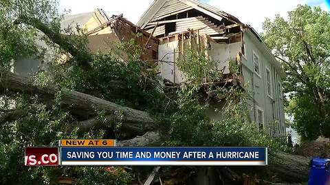 New hurricane insurance option in Florida promises no inspections, no deductible