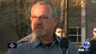 Adams County sheriff won't name deputy shooting suspect, says 2 others remain outstanding