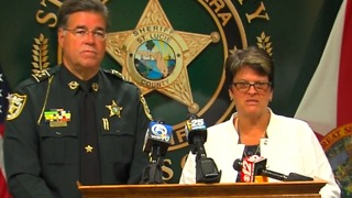 23 arrested, accused of preying on children - Video