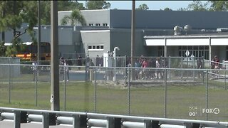 Coronavirus plan for Collier schools
