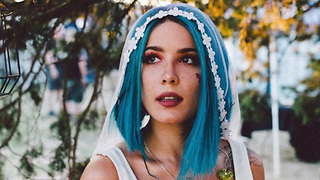 Halsey Getting PREGNANT After Tour! - Video