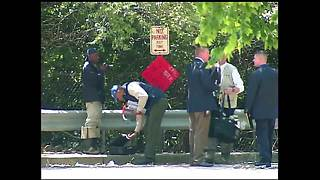 Second burned body found in Avondale - Video