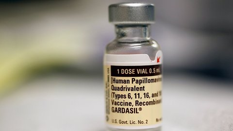 HPV Vaccine Approved For Ages 27 To 45