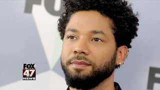 Chicago Police: Jussie Smollett arrested, presser scheduled for Thursday morning