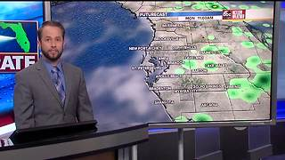 Most Accurate Forecast with Jason on Sunday, September 2, 2018