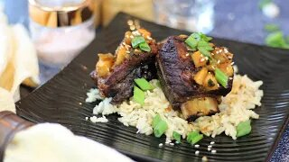 How to make braised short ribs