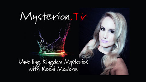 Sunday Night Live Worship with Reeni Mederos on MysterionTV