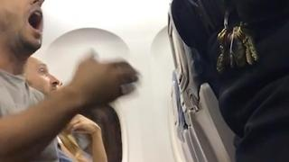 Family Forced Off Of Delta Flight - Video