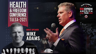 Mike Adams | The Suppression of Knowledge to Enslave Humanity