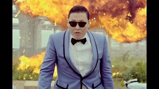 Gangnam Style Becomes Most Liked YouTube Video - Video