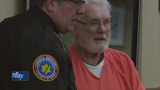 Cold case suspect in court