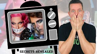Business Secrets in The Conspiracy Collection Reveal | Jeffree Star & Shane Dawson Episode 6