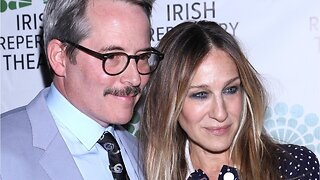 Sarah Jessica Parker defends her marriage and slams national enquirer