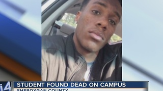 Body of missing Lakeland University student has been found