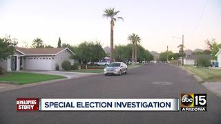 REPORT: Secretary of State failed to send election information to Arizona voters - Video