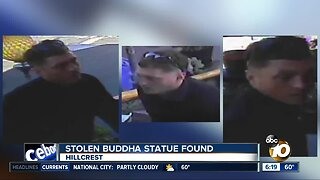 Hillcrest store owner is getting her stolen jade Buddha statue back