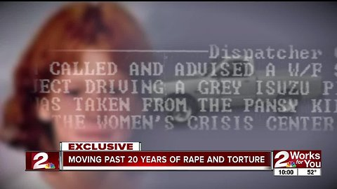 Part 2: Kidnapped, held captive for 19 years, woman makes new life for her family