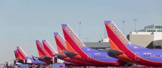 Southwest Airlines offers low fare flights from Las Vegas to Hawaii