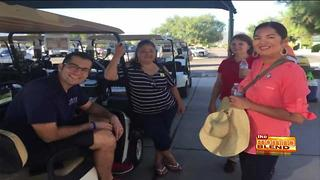 2nd Annual  Veterans Charity Golf Tournament - Video