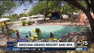 Get a great deal at Arizona Grand Resort - Video